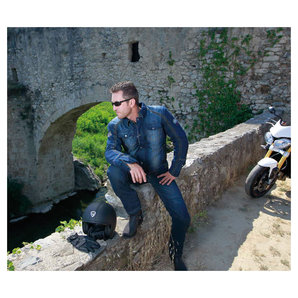 852d9b56f1b69 Buy Vanucci Passatempo Jeans   Louis Motorcycle   Leisure