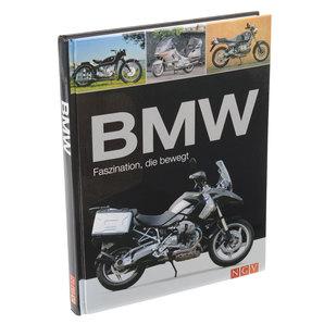 BOOK - FASZINATION BMW