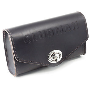 Clubman Leather Bag Universal