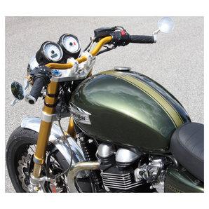 Buy Lsl Aluminium Handlebar Roadster Abe Louis Motorcycle Leisure