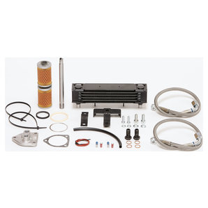 Oil Cooler Kits for