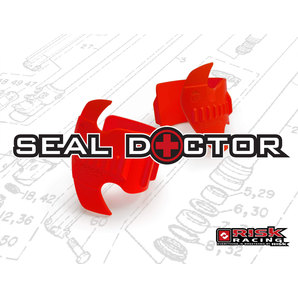 RISK RACING SEAL DOCTOR