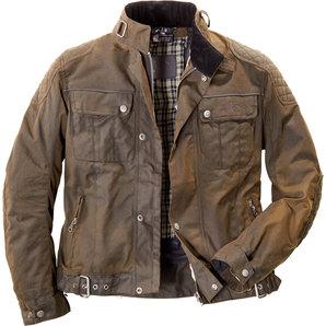 Buy Ajs Watson Waxcotton Jacket Louis Motorcycle Amp Leisure