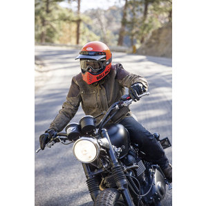 Buy Bell Moto 3 Flo Orange Louis Motorcycle Amp Leisure