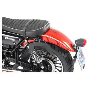 Buy C Bow Saddlebag Holder Black Louis Motorcycle Leisure