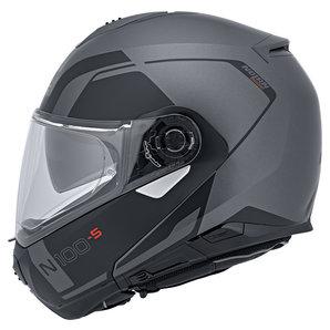buy nolan n100 5 consistency n com flip up helmet louis. Black Bedroom Furniture Sets. Home Design Ideas