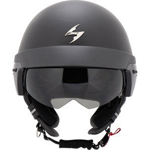 buy scorpion exo 100 jet helmet louis motorcycle leisure. Black Bedroom Furniture Sets. Home Design Ideas