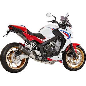 Buy SHARK Street GP Exhaust | Louis Motorcycle & Leisure