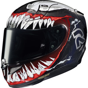 Compra HJC RPHA 11 Venom II Marvel casco integrale  217c5a8978f7