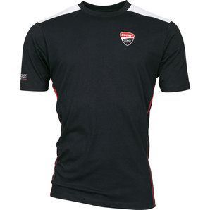 Buy Ducati Corse Mesh T-shirt | Louis Motorcycle & Leisure