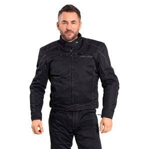 Fadex II textile jacket
