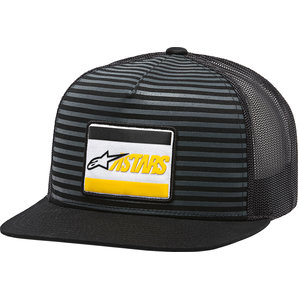 Âlpinestars Dominate Trucker Cap