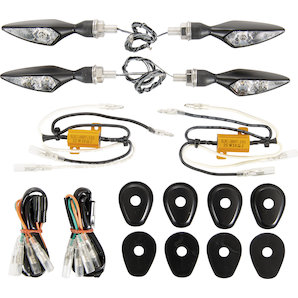Indicator light - complete set