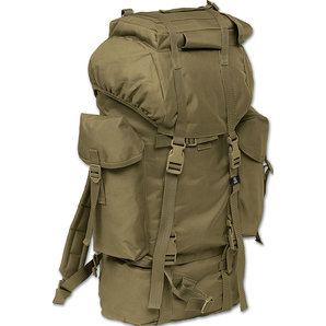 """Army Backpack"""