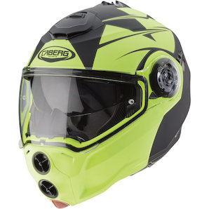 Droid Patriot casco modulare