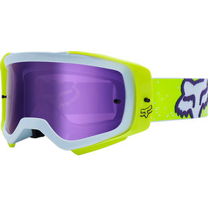 Airspace PC Honr Motocross Goggle