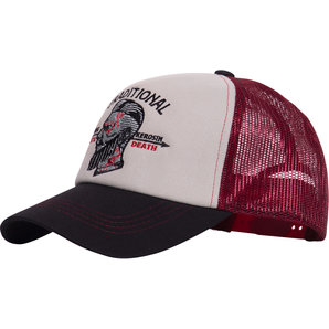 Traditional Trucker Cap