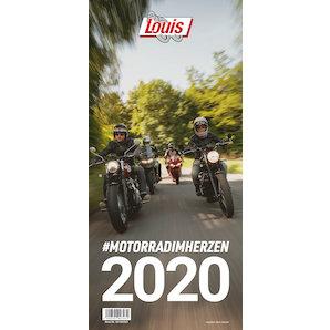 LOUIS TERMINKALENDER 2020