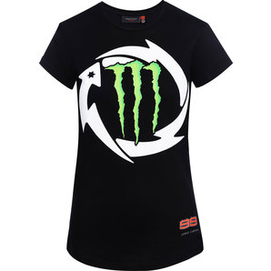 Monster Lorenzo JL Ladies Shirt