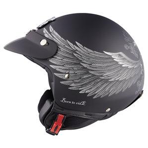 Nexx SX 60 Eagle Rider Jet Helmet