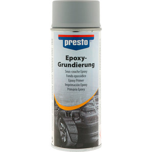 Epoxy-Grundierung