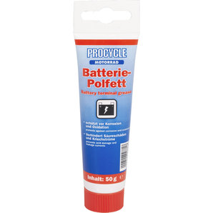 Battery Terminal Grease