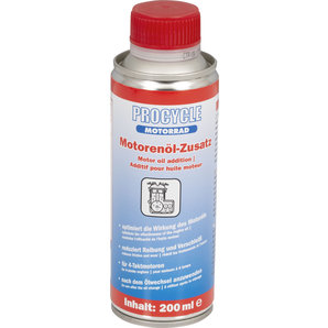 Procycle-motorolieadditief