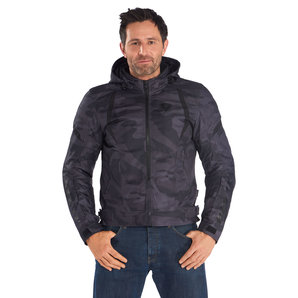 REVIT FLARE TEX. JACKET