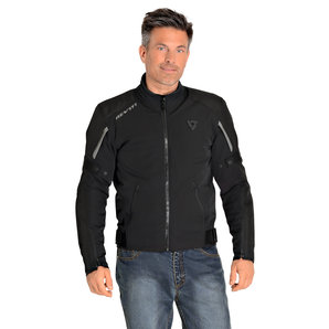 Rev'it Strobe H2O veste textile