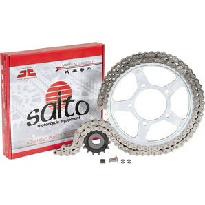 Chain&Sprocket Kit