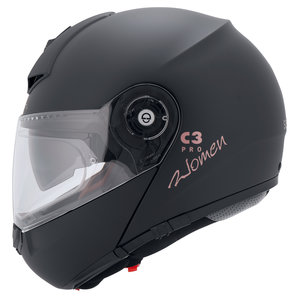 C3 Pro Women Flip-Up Helmet