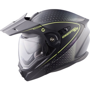 ADX-1 Horizon casque enduro