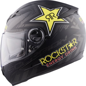 price reduced well known release date: Buy Scorpion Exo-490 Rockstar Full-Face Helmet | Louis motorcycle ...