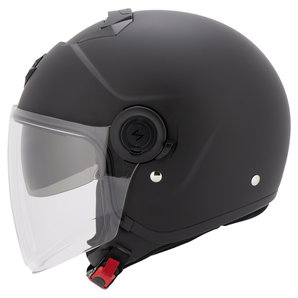 Exo-City casco jet