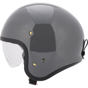 J.O Jet Helmet rat grey
