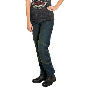 Cordura Denim dames