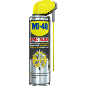WD-40 spray au silicone