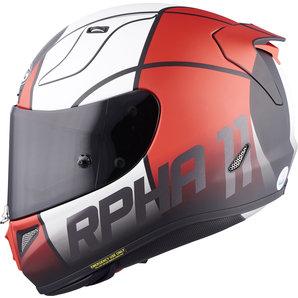 Hjc Rpha 11 >> Buy Hjc Rpha 11 Quintain Mc1sf Full Face Helmet Louis Motorcycle
