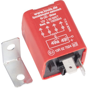 Speciale knippersensor LED-knipperlicht