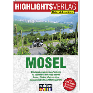 Travel Guide Moselle