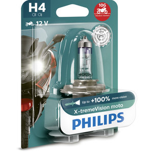 PHILIPS X-TREMEVISION H4