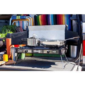 primus edelstahlpfanne campfire kaufen louis motorrad freizeit. Black Bedroom Furniture Sets. Home Design Ideas