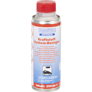 PROCYCLE FUEL-SYSTEM-