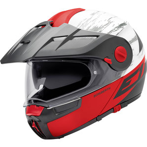 E1 Crossfire Enduro Helm