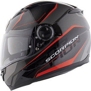 SCORPION EXO-490 VISION