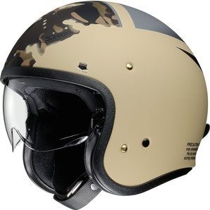 SHOEI J.O SEAFIRE TC-10