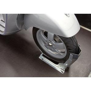 steadystand fixed scooter vorderradklemme roller kaufen. Black Bedroom Furniture Sets. Home Design Ideas