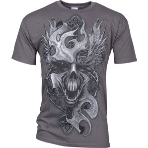 T-SHIRT MORPHOSIS