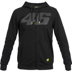 bd4cc706e122 Acheter VR46 Logo veste à capuche