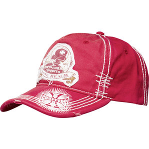 WCC CAP DEATH PROOF